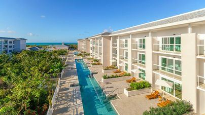 Las hoteleras mallorquinas en América, pendientes del fin de las restricciones con Biden