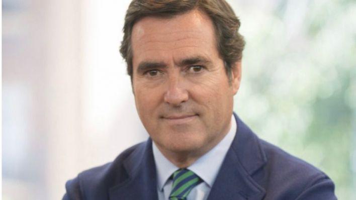 Garamendi reclama prorrogar los ERTE hasta verano y critica la subida del 0,9 por ciento a funcionarios