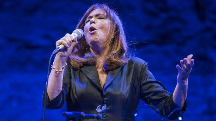 Aplazan a abril el concierto de Maria del Mar Bonet en el Jazz Voyeur Festival