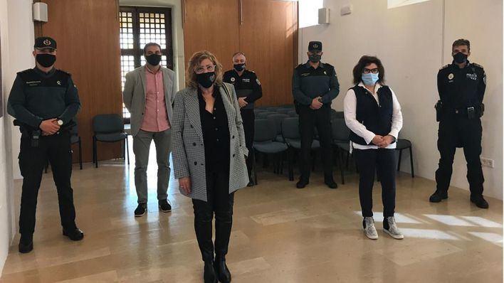 Pollença y Alcúdia unen sus fuerzas para luchar contra el coronavirus