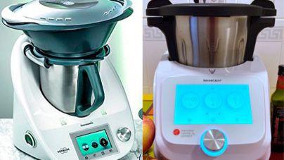 Guerra entre Thermomix y Lidl por el robot de cocina: ¿Plagio?