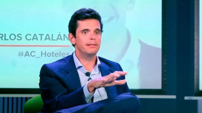 Muere Carlos Catalán, vicepresidente de AC Hotels by Marriott