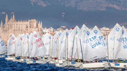 El Trofeo Ciutat de Palma se pospone a 2021