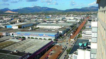 Asima rechaza la creación de un nuevo polígono logístico en Palma