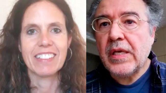 Sandra Freijomil y Josep Gerona, ganadores de los Premis Pollença de Literatura 2020