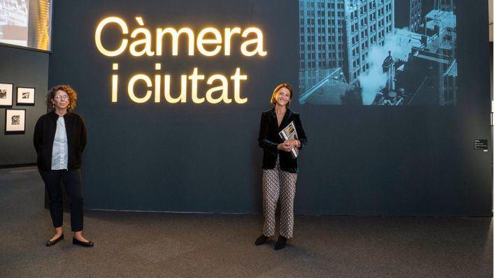 Las obras del Centro Pompidou viajan a Palma de la mano de la Fundación la Caixa