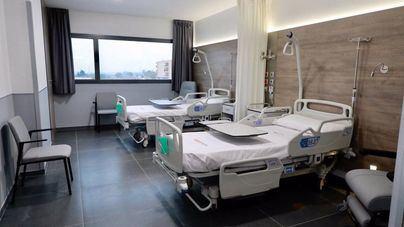 Brote de Covid en el Hospital Sant Joan de Déu, en Inca, con 11 pacientes y nueve profesionales afectados