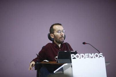 Podemos y ERC rechazan la entrada de Ciudadanos en los Presupuestos Generales