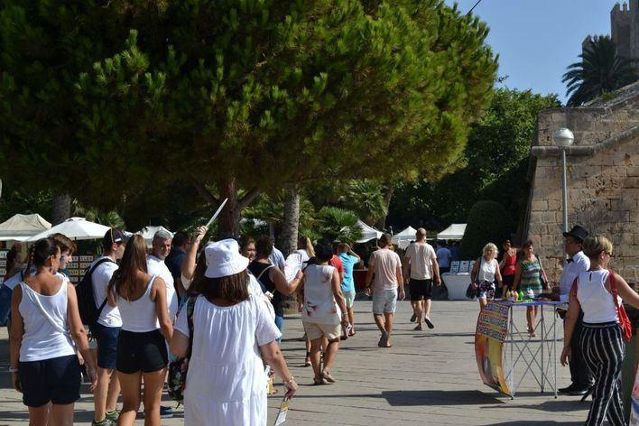 La Fundación Turismo Palma 365 promociona la ciudad con un concurso virtual