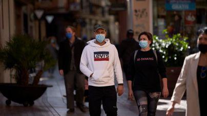 Tres muertos y 201 nuevos contagios de Covid en Baleares