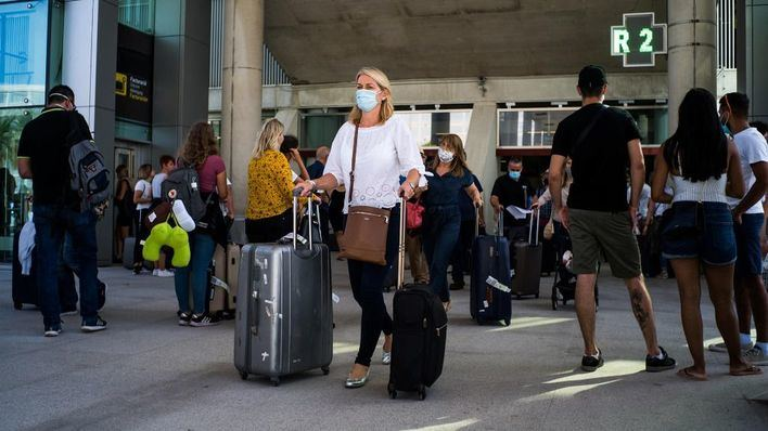 Coincidencia general en Baleares: los PCR obligatorios deben extenderse a los pasajeros nacionales