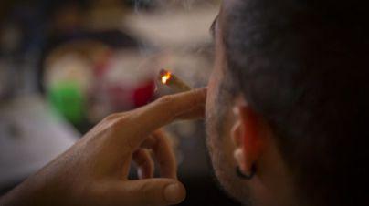 El cannabis es la sustancia más consumida por los jóvenes españoles y