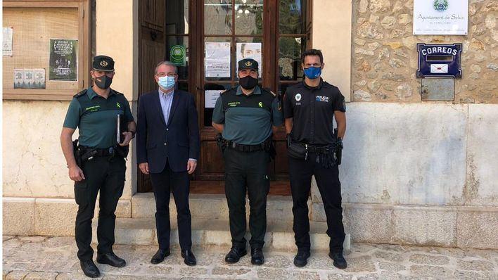 Alarma en Selva por el aumento de contagios de Covid en una semana