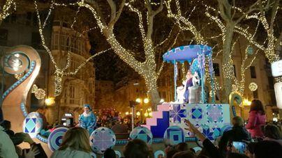 Los Reyes Magos visitarán Ciutadella en descapotable