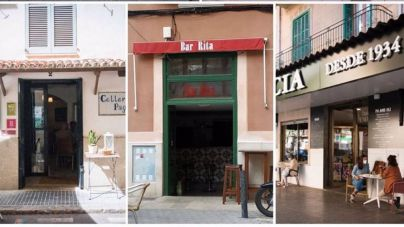 50.000 euros en subvenciones para establecimientos emblemáticos de Palma