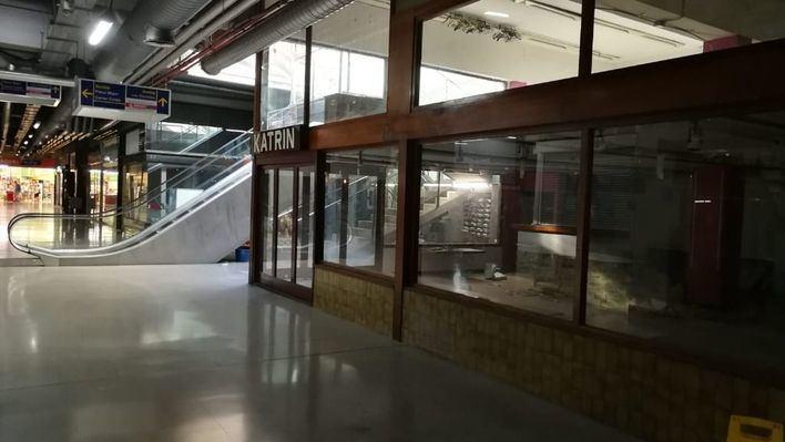 32 entidades palmesanas decidirán los usos de las futuras galerías de la Plaza Mayor