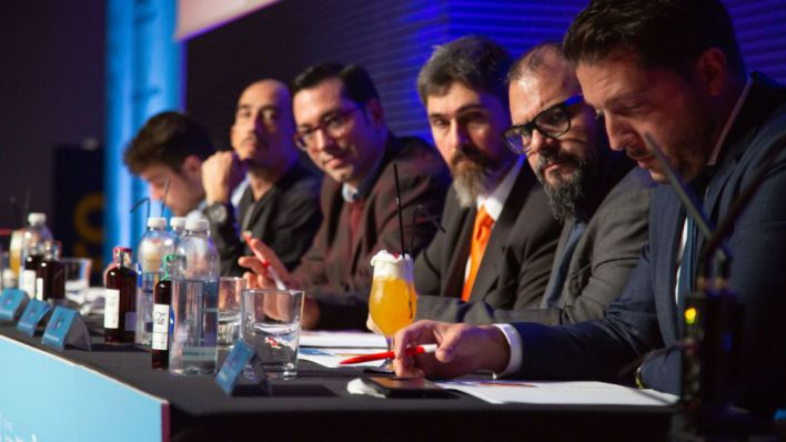 Un jurado con Estrella Michelin para el concurso de TaPalma 2020