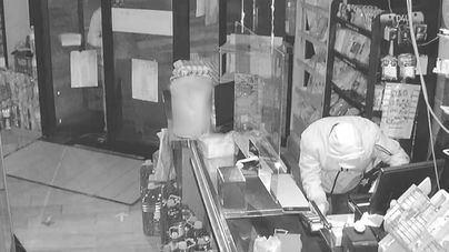 Detenidos dos jóvenes por robo con fuerza en Palma