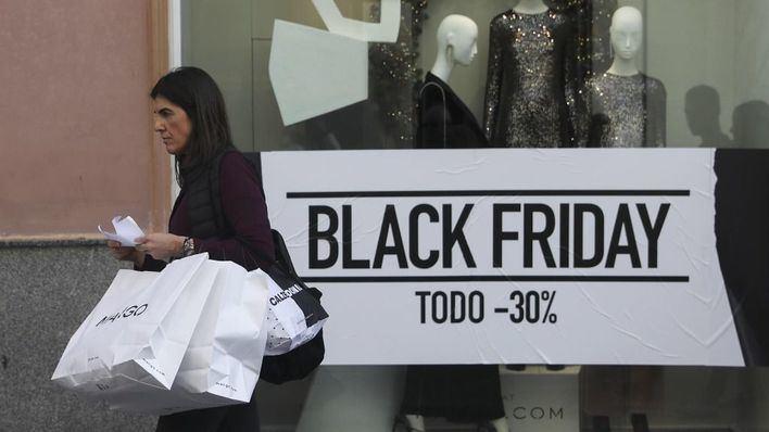 'Escepticismo y reticencia' ante un Black Friday 'cada vez más digital'