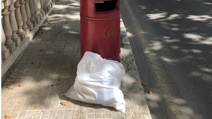 CCOO denuncia el incumplimiento del contrato de limpieza viaria de Lumsa en Alcúdia