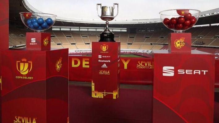 El 'Gordo' se anticipa en Sant Llorenç: Cardassar-Atlético de Madrid, en Copa del Rey