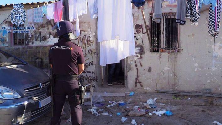 El SUP denuncia una agresión multitudinaria a agentes de la Policía Nacional en Son Banya