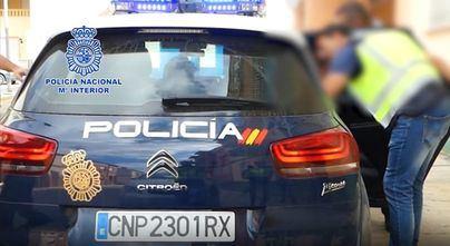 Detenido un menor por agredir, insultar y escupir a un anciano y tres mujeres en Palma