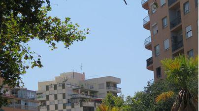 Cielos despejados en Baleares con algún chubasco en Ibiza