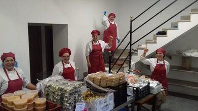 La Fundación Endesa dona 50.000 euros a Cáritas Mallorca para familias vulnerables