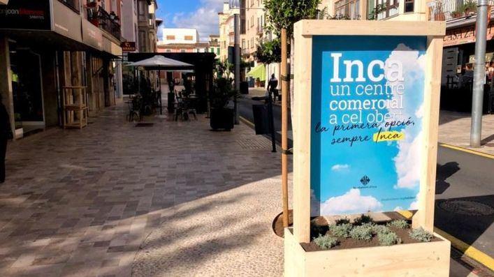 Inca destina 600.000 euros para ayudas directas a autónomos, pymes y comercios de la ciudad