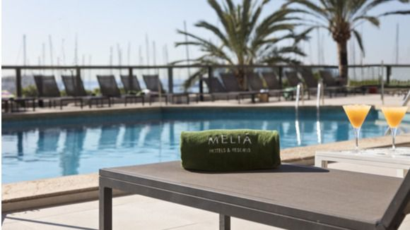 Meliá Palma Marina será el hotel oficial del Challenge Tour Grand Final
