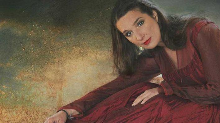 La cantante portuguesa Dulce Pontes abre el sábado el Jazz Voyeur Festival