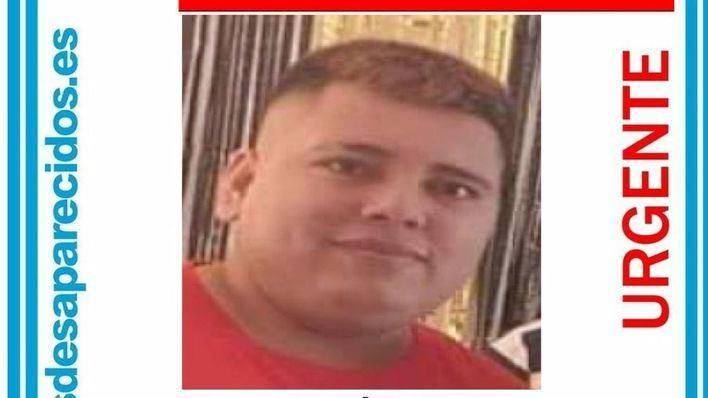 Desaparece en Palma un joven de 28 años
