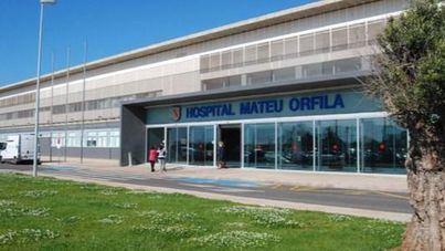 Un brote de Covid en Alaior obliga al Hospital Mateu Orfila a suspender las cirugías con ingreso
