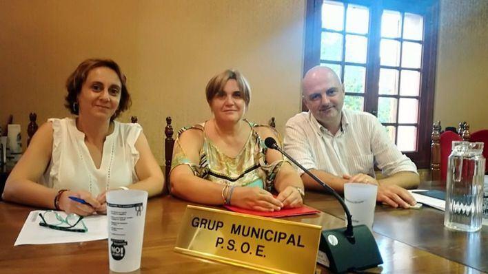 Los socialistas de Sóller exigen aplazar el pleno que ha de aprobar los remanentes