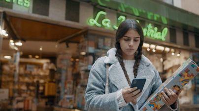Un video grabado en Palma para fomentar el comercio local se hace viral en Europa