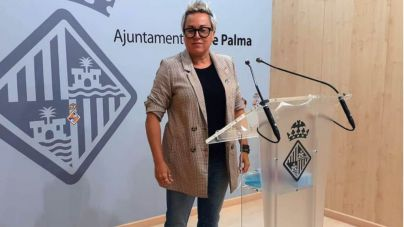 El 98,6 por cien de encuestados cree que las declaraciones de Vivas afectan negativamente a Palma y al feminismo