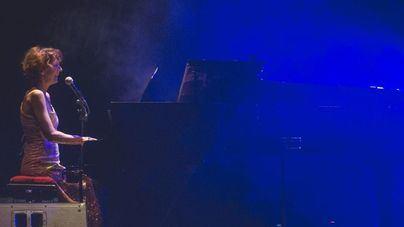 Dulce Pontes abre una nueva edición del Jazz Voyeur Festival