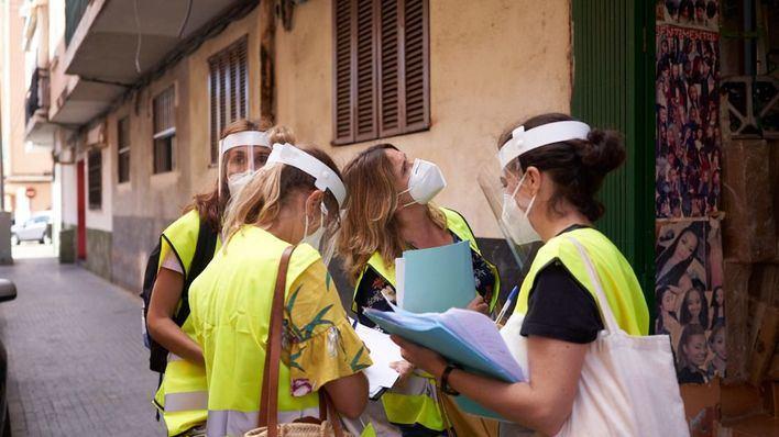 Baleares suma 120 contagios en 24 horas y supera los 23.000 desde el inicio la pandemia