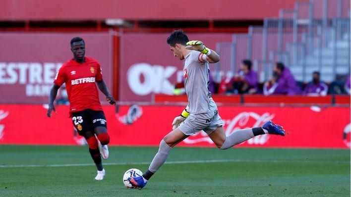 El Mallorca firma tablas ante el Sporting y deja escapar el liderato