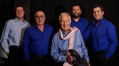 Los Javaloyas vuelven al Trui Teatre con 'Alegría en nuestros corazones'