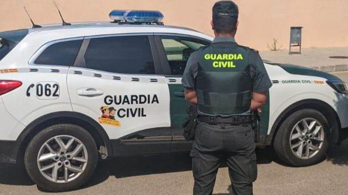 Detenido tras asaltar a un traficante de marihuana en Cas Concos