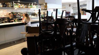 Identificarse en bares y restaurantes será voluntario y a través de un código QR