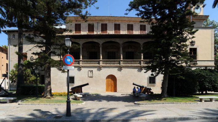 El periodo de pago a proveedores de Baleares es el más elevado del país