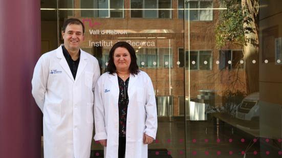 El asma podría proteger de la Covid, según un estudio del Hospital Vall d'Hebron