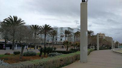 Las pernoctaciones hoteleras en Baleares se desploman un 97 por ciento interanual en octubre