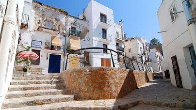 El operativo antidroga en sa Penya de Ibiza concluye con ocho detenidos y cinco registros