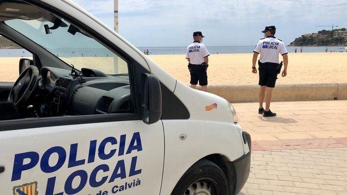 Preocupación en Calvià por concentraciones multitudinarias en Galatzó y Santa Ponça
