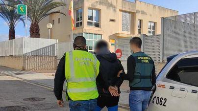 Un detenido por la violación de una joven de 19 años en Lloseta