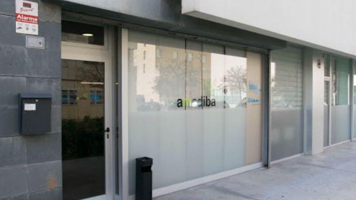 Salut interviene la residencia Amadiba 325 en Palma